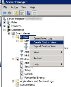 Create Custom View